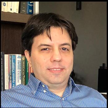 Márcio Mancini | CTM Investimentos